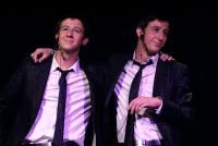 photo The Twin Men Show 9